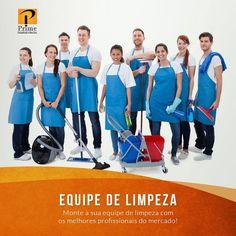Serviços especializados! Terceirização de serviços em Brasília DF! www.empresaprime.srv.br