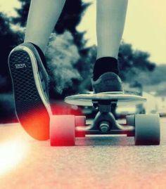skateboard girl tumblr - Căutare Google