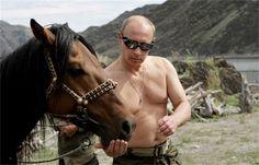 Poet-in met paard