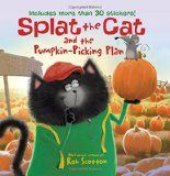 Splat the Cat and the Pumpkin-Picking Plan