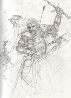 Sword of Elendil