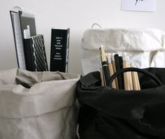 Vosgesparis: Inspiration for your home | New ideas with Uashmama Carry Bags