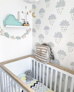 The mum struggle is real this week as I've been stuck down with a viral inner ear infection that's making me feel sooo dizzy! Cloud Wallpaper, Inner Ear, Ear Infection, Struggle Is Real, Nursery Neutral, Gender Neutral, Toddler Bed, Unisex, Baby