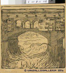 Kansallisgalleria - Taidekokoelmat - Herman ja Elisabeth Hallonbladin taidekokoelma Vintage World Maps, Art, Museum, Art Background, Kunst, Gcse Art