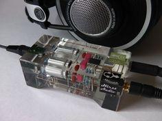 TallmanLabs - Runawaybrainz: Audio: Crystal cMoy Freeform Headphone Amp