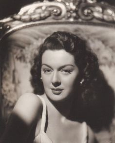 such an actress!  Rosalind Russell