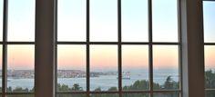 Turkey Istanbul Swissotel- The Bosphorus View