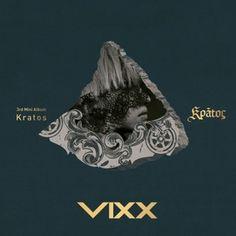VIXX / KRATOS (3RD MINI ALBUM) [VIXX] [CD] :韓国音楽専門ソウルライフレコード- Yahoo!ショッピング - Tポイントが貯まる!使える!ネット通販