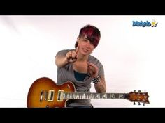 """▶ How to Play """"The Itsy Bitsy Spider"""" Children's Song on Guitar - YouTube"""