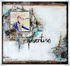 2 Crafty Chipboard : August Inspiration Projects With Jaya Raghuvanshi