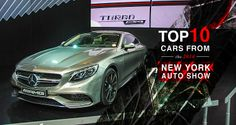 Big apple, small bites > Our Top-10 cars from the 2014 New York International Auto Show