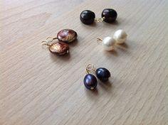Bellas bedrifter: En lille serie af øreringevedhæng...