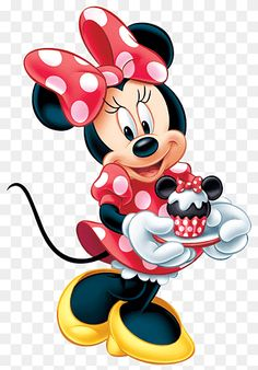 Baby Mickey Mouse, Minnie Mouse Drawing, Mickey Mouse Kunst, Mickey Mouse E Amigos, Minnie Mouse Stickers, Mickey Mouse Drawings, Disney Micky Maus, Mickey Mouse Pictures, Mickey Mouse Donald Duck