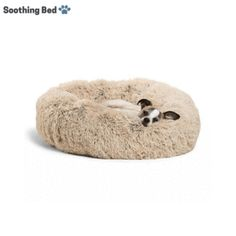 Soothing Bed - Anti-Anxiety Beds For Dogs – Soothing Bed™