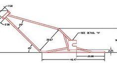 Resultado de imagen de vw trike plans for build