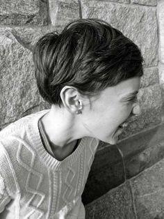 nice and simple hairstyles for short hair - simple hairstyle - 25 + nette und einfache Frisuren für kurzes Haar – Einfache Frisur cute and simple hairstyles for short hair cute short hairstyles simple shorthaircute Short Hair Cute, Cute Short Haircuts, Short Hair Styles Easy, Cute Hairstyles For Short Hair, New Haircuts, Pixie Hairstyles, Pixie Haircut, Pretty Hairstyles, Easy Hairstyles
