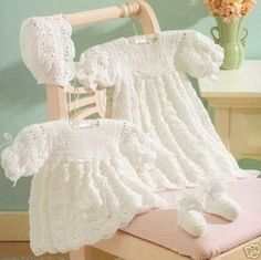 Free Patterns - Crochet - TLC for Angels – Free knit and crochet