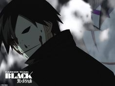 Darker than Black. Confusing at times, but another anime with a deeper meaning which is nice