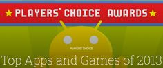 Player's Choice Award - Google Play