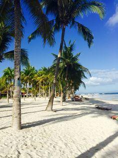 Dumaluan Beach Panglao Bohol
