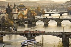Prague. It really is this spectacular.