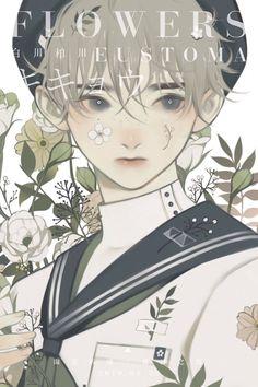 Cartoon Kunst, Anime Kunst, Cartoon Art, Anime Art, Kunst Inspo, Art Inspo, Art And Illustration, Aesthetic Art, Aesthetic Anime