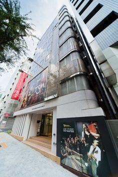 東京スクールオブミュージック専門学校渋谷|日本留学ラボ 外国人学生のための日本留学総合進学情報ウェブサイト