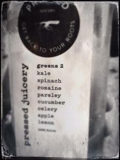 #pressedjuicery #juicecleanse #review  My review of @pressedjuicery 's 3 day juice cleanse.  In a word: YUM.