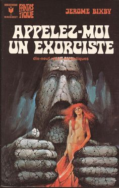 Appelez-Moi un Exorciste - Jerome Bixby