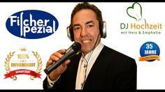 #DJ #Rügen - #Hochzeit #DJ #Fischer #Spezial #mobile #Disco #Seebrücke #Sellin