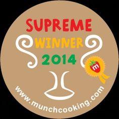 Food Industry, Kids Meals, Awards