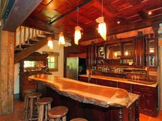 Image Detail for - ... - Western & Mountain Furniture - Mike Elliott ...