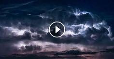 Laissez-vous subjuguer par la puissance tempétueuse de cet orage qui s'abat sur l'île croate de Hvar | SooCurious