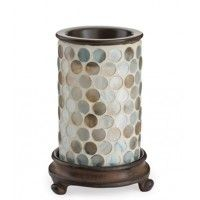 Dotted Glass Dreams Warmer