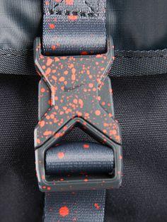 Nike Net Prophet 2.0 Dark Magnet Grey Backpack