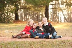 The B Family | Southern Maryland Photographer » Jessica Lacey Photography