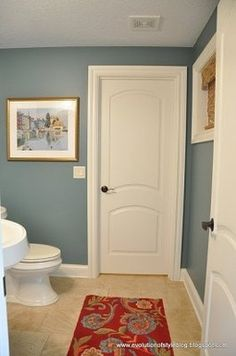 benjamin moore mountain laurel blue bathroom paint