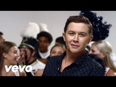 """Scotty McCreery - """"Five More Minutes"""" 