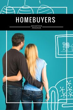 Home Buyer Advantage Program - Low interest rate. No PMI and more.