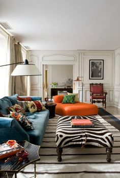 ATICO SUPER CHIC [] PENTHOUSE VERY CHIC