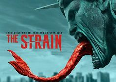 The Strain Cast Sings Vamps Boom in a Comic-Con Exclusive