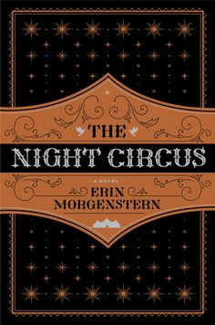 beautifully and artfully written, like poetry  The Night Circus by Erin Morgenstern