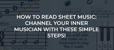 piano sheets