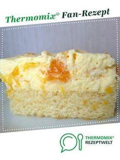 Schüttelkuchen von S64. Ein Thermomix ® Rezept aus der Kategorie Backen süß auf www.rezeptwelt.de, der Thermomix ® Community.
