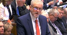 "The Labour leader has described the Budget as the culmination of ""six years of failures"""