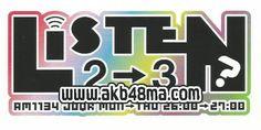 ラジオ160218 リッスン2-3 mp3   ALFAFILE160218.AKB48.Listen.rar ALFAFILE Note : AKB48MA.com Please Update Bookmark our Pemanent Site of AKB劇場 ! Thanks. HOW TO APPRECIATE ? ほんの少し笑顔 ! If You Like Then Share Us on Facebook Google Plus Twitter ! Recomended for High Speed Download Buy a Premium Through Our Links ! Keep Visiting Sharing all JAPANESE MEDIA ! Again Thanks For Visiting . Have a Nice DAY ! i Just Say To You 人生を楽しみます !  2016 Radio リッスン2-3 岡田奈々
