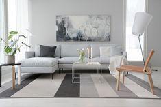 Meidän uusi sohva – HT Collection Como