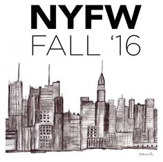 """""""NYFW"""" by vanityvictoria on Polyvore featuring women's clothing, women, female, woman, misses and juniors"""
