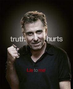"""Lie to me - """"La verdad duele"""""""