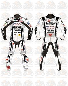 Jorge Lorenzo Special 500 Mila Leather Suit